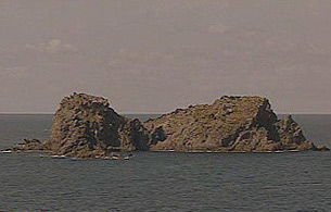 España Directo - Las Islas Columbretes