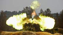 Ir al VideoIsrael y Hamás rompen el alto el fuego apenas 180 minutos después de su inicio