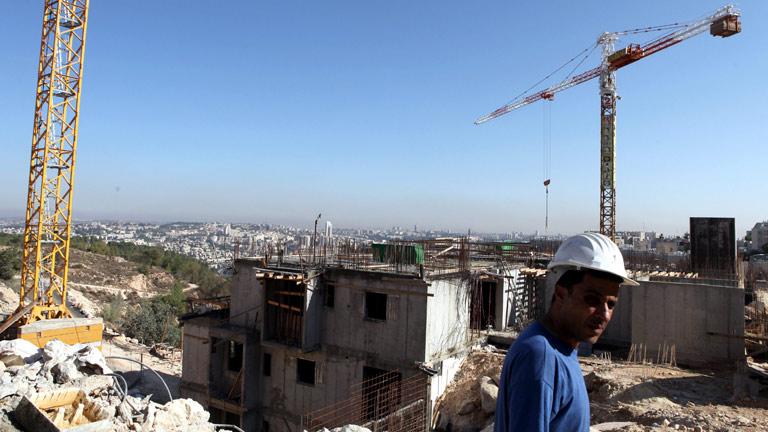 Israel responde a la UNESCO acelerando la construcción de más viviendas en Jerusalén Este