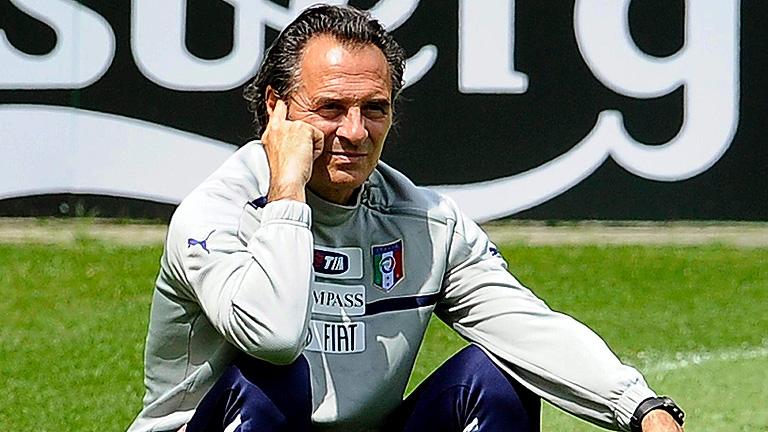 En Italia hacen demasiadas cuentas