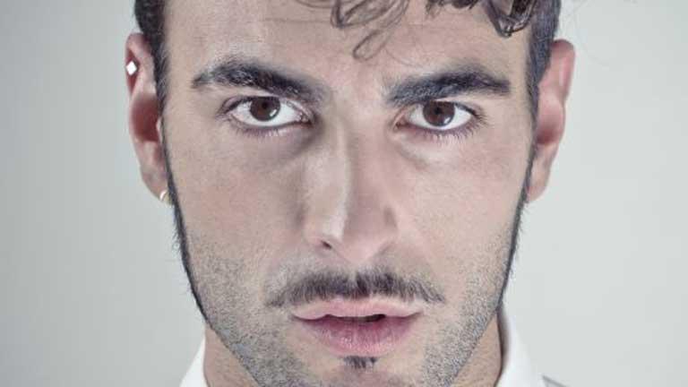 """Eurovisión 2013 - Marco Mengoni representa a Italia en Eurovisión 2013 con la canción """"L'Essenziale"""""""