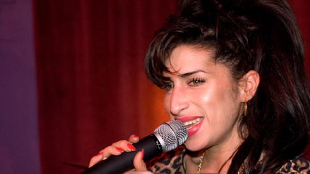 """Amy Winehouse graba una versión del clásico """"It's my party"""""""