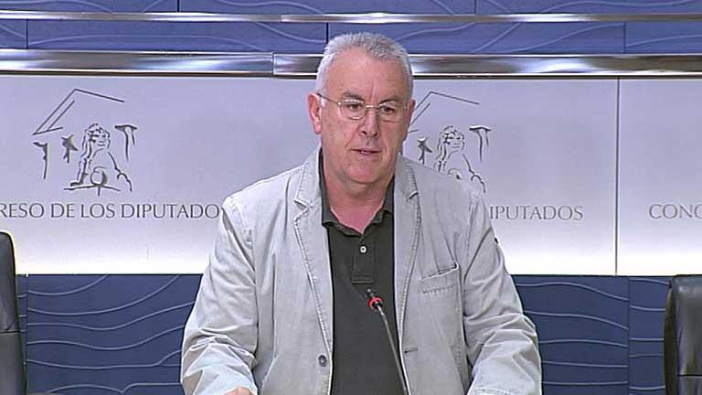 Izquierda Unida decide no entrar en el gobierno de Asturias