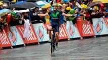 Izaguirre logra el primer triunfo español y Froome se asegura su tercer Tour