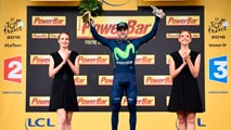 Izaguirre logra la primera victoria española de este Tour en la penúltima cita