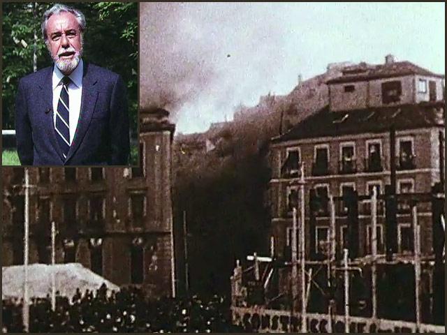 Memoria de España - La izquierda en el poder (1931)