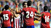 Ir al VideoJackson y la ambición del Atlético contra el regreso a Primera de Las Palmas