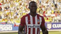 """Ir al VideoJackson Martínez : """"El Atlético puede competir con Real Madrid y Barcelona"""""""