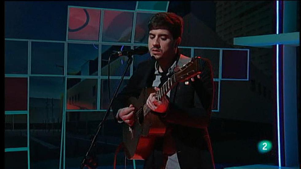 "Para Todos La 2 - Actuación - Jacobo Serra, ""On & On"""