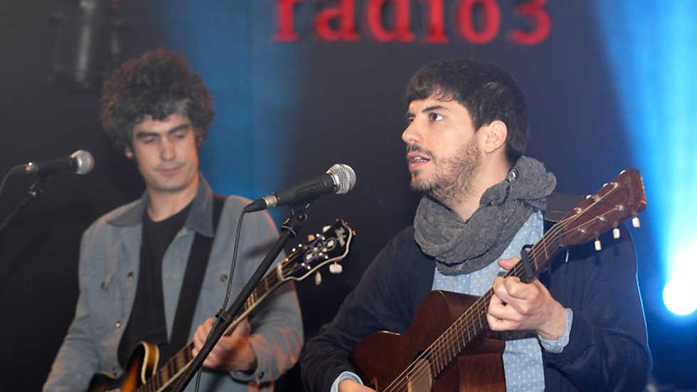 Los conciertos de Radio 3 - Jacobo Serra