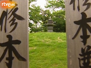 En Portada - Japón, el Ave Fénix