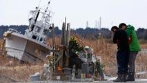 Ir al VideoJapón recuerda tres años después a las víctimas del tsunami y de la catástrofe nuclear de Fukushima