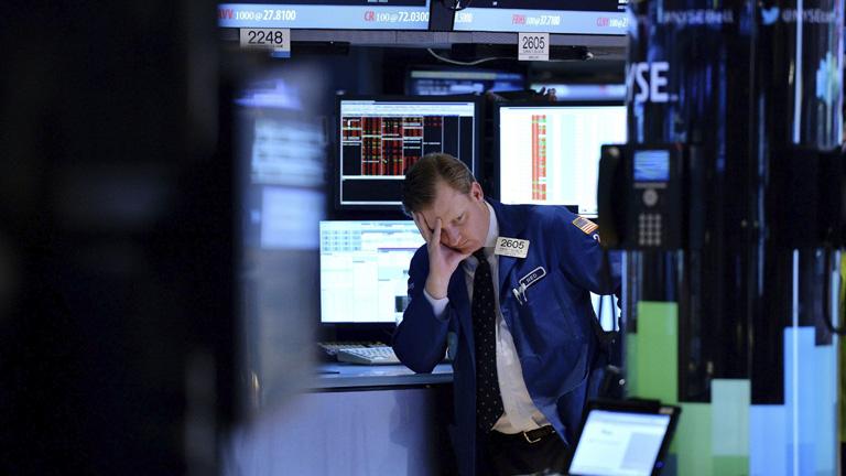 Jaque de Grecia a los mercados