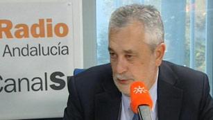 Ver vídeo  'Javier Arenas dispuesto a pactar con el PSOE'