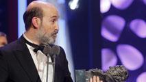 Jávier Cámara, mejor actor de reparto en los Goya 2016