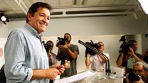 Javier Fernández advierte que la abstención es un