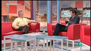 Para Todos la 2 - Entrevista - Javier López Facal