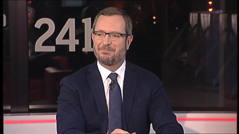 """Javier Maroto (PP): """"Lo que vale para Ciudadanos vale en unas ocasiones y no vale para otras"""""""