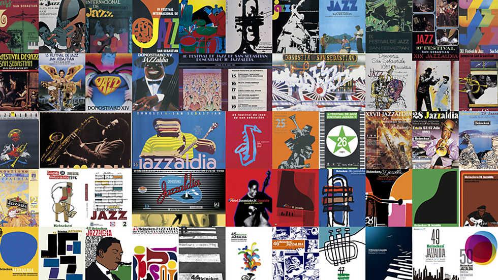 El documental - #jazzaldia50