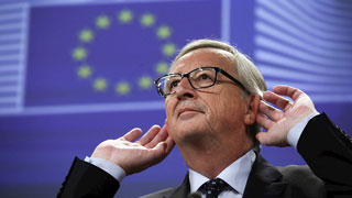 Jean Claude Juncker niega ser el arquitecto del modelo fiscal luxemburgués