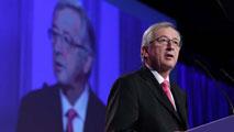 Ir al VideoJean-Claude Juncker será candidato del Partido Popular Europeo a presidir la Comisión