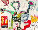 Fotogaleria: Basquiat en el Guggenheim de Bilbao