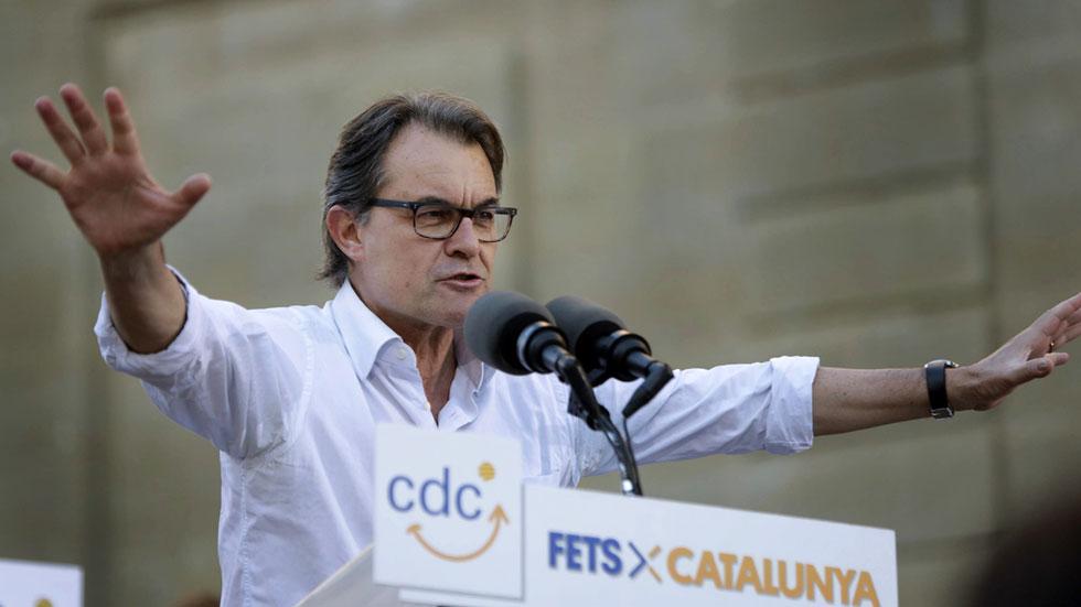 El jefe Antifraude propuso al ministro un plan para apartar a Mas y sustituirlo por Gordó, según las grabaciones