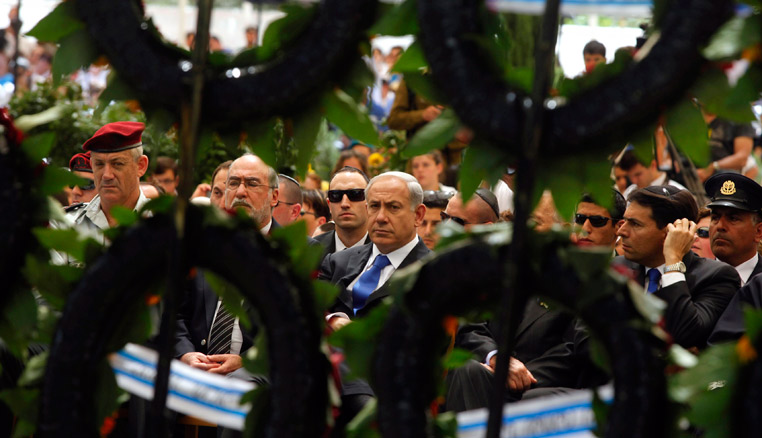 El jefe del ejército israelí contradice a Netanyahu sobre Irán