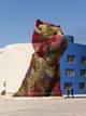 Fotogaleria: Jeff Koons en el Guggenheim de Bilbao