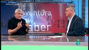 La Aventura del Saber. TVE. Jenaro Talens