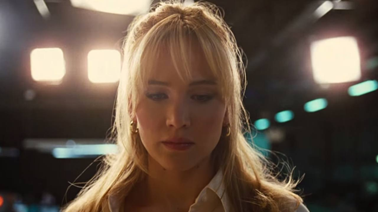 Jennifer Lawrence en 'Joy' - Escuchar ahora