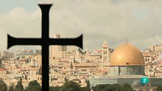 Pueblo de Dios - Jerusalén entre el cielo y el suelo
