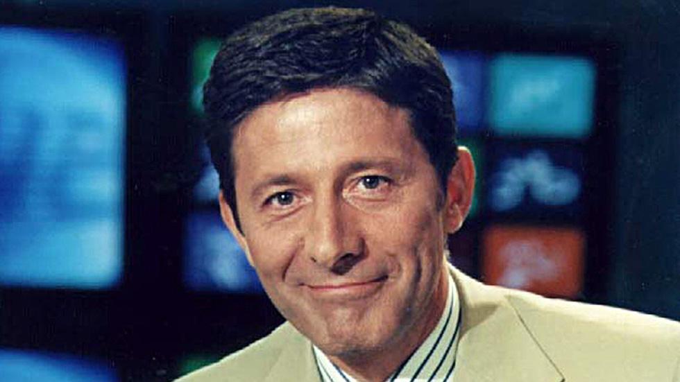 Jesús Álvarez celebra sus 40 años en TVE