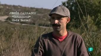 Página 2 - Entrevista:  Jesús Carrasco