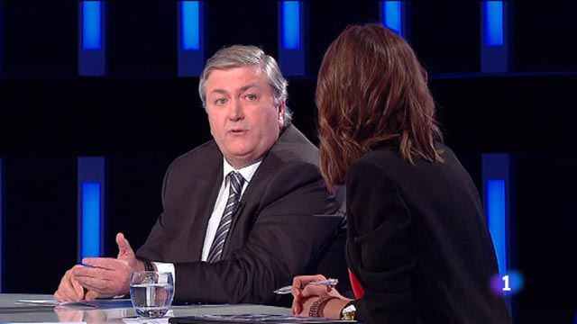 El Debat de La 1 - Joan Carles Ollé, les renúncies a les herències