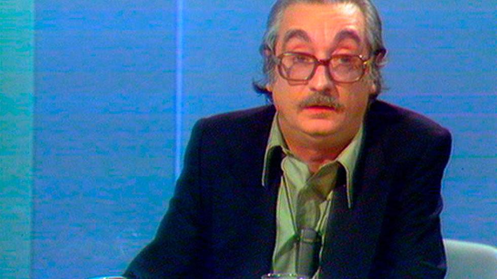 Arxiu TVE Catalunya - Personatges - Joan Fuster