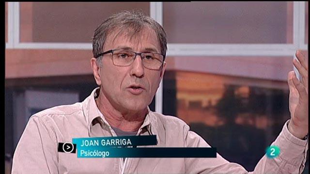Para Todos La 2 - Entrevista: Joan Garriga, psicólogo - ¿Cuáles son los secretos para que una relación funcione?