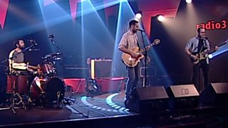 Los conciertos de Radio 3 - Joan Queralt & The Seasicks