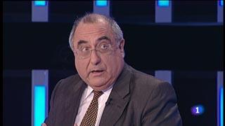 El Debat de La1 - Entrevista a Joaquim Nadal