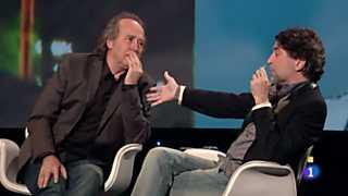 Entrevista a la carta - Joaquín Sabina y Juan Manuel Serrat