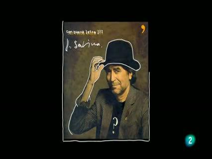 Página 2 - Joaquín Sabina, poeta y letrista