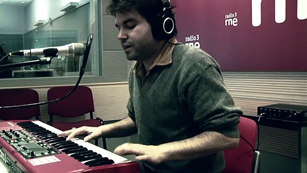 Disco Grande - Joe Crepúsculo - La Sagrera