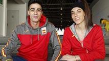 Joel González, Eva Calvo y Jesús Tortosa lideran a España en el Mundial de taekwondo
