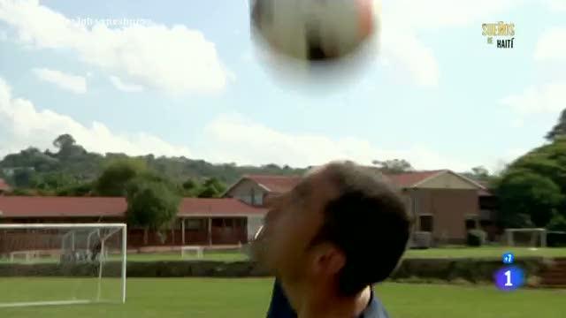 Españoles en el mundo - En Johannesburgo recordamos el primer Mundial de España
