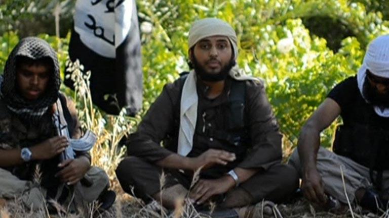 El jefe de la diplomacia en EEUU ha llamado a formar una alianza internacional contra el yihadismo