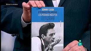 La Aventura del Saber. TVE. Libros recomendados. Johnny Cash.