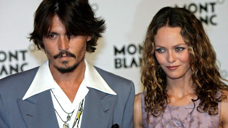 La mañana de La 1 - Johnny Depp anuncia su separación de Vanessa Paradise