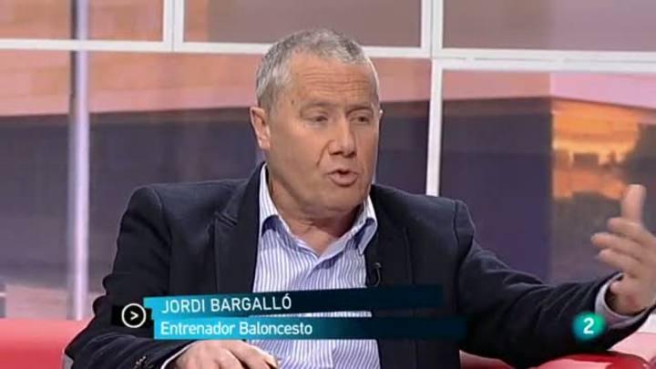 Para todos La 2 - Entrevista Jordi Bargalló