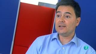 Científicos de frontera - Jordi Bascompte