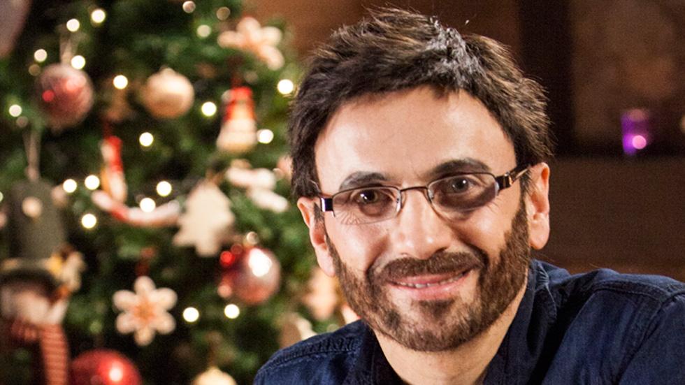 Un país de cuento - Jordi Évole entrevista a Papa Noel